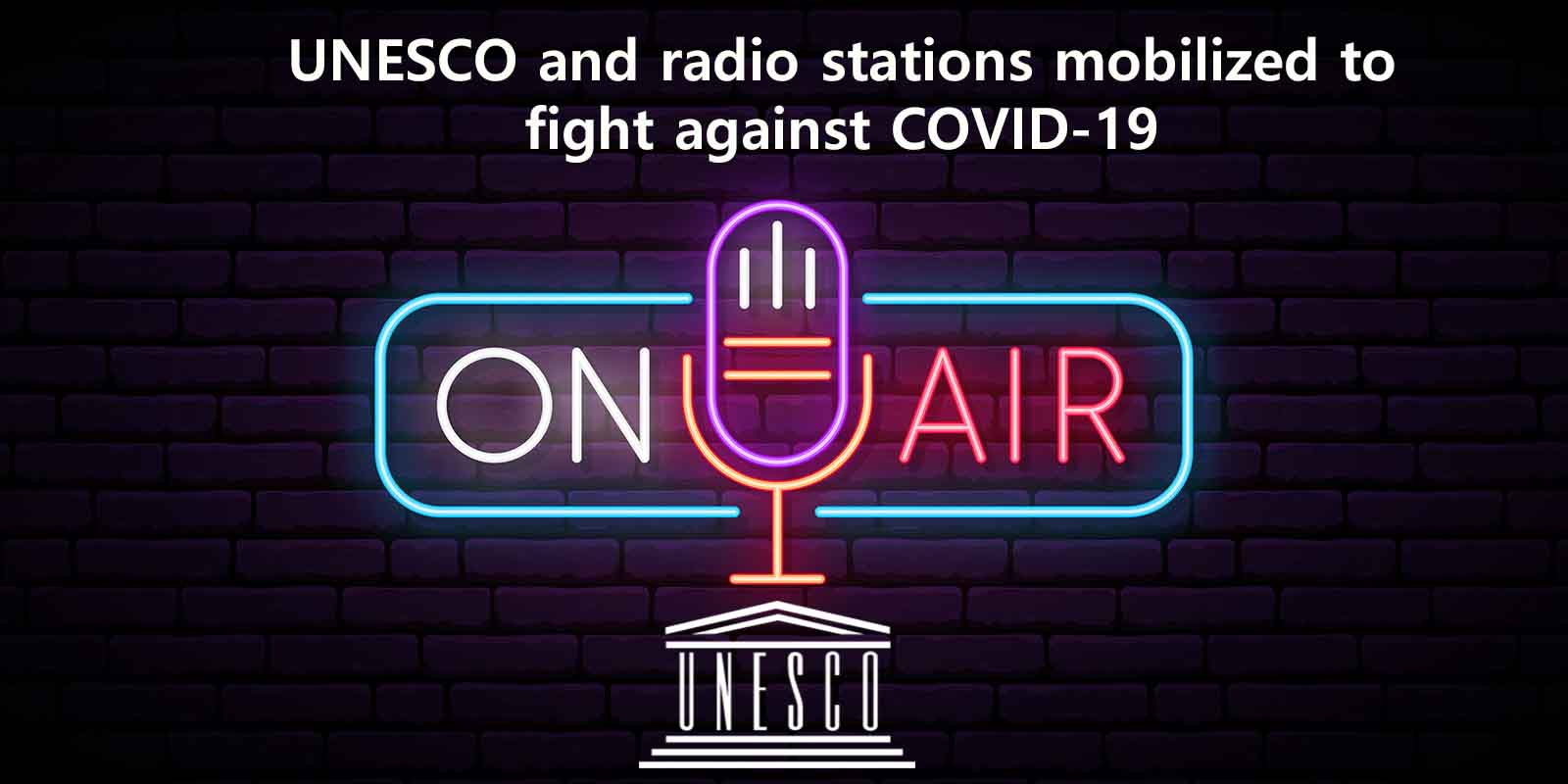 World Radio Day UNESCO message